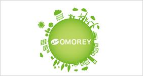 omoreyと世界