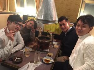 0331関東飲み会