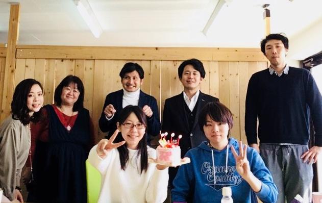 【京都本社】社内ランチ会を企画しました。