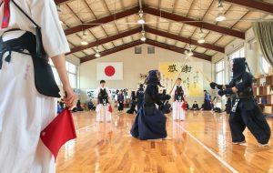 岡山の剣道イベントと連携が決まりました。
