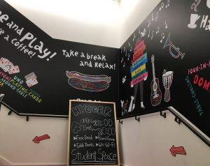 <高校生対象>シャドウバース大会・交流会を学生カフェ「HYGGER」にて開催