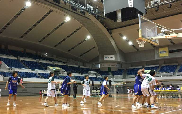 【部活フェス・大阪】2019年7月14日に大阪市立千島体育館にてバスケットボール大会を企画します!