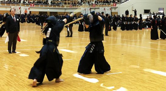 【剣道・山形】ゴールデンウィーク開催の『光陵杯争奪高等学校全国選抜剣道大会』の協賛・サポートを実施します!