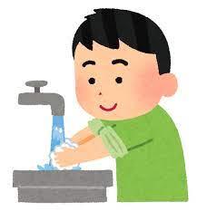 いろいろな手洗いのイラスト   かわいいフリー素材集 いらすとや